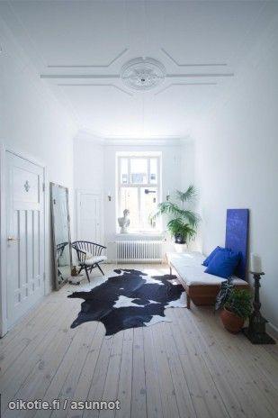 43m² Meritullinkatu 15, 00170 Helsinki Kerrostalo yksiö myynnissä | Oikotie 9485589