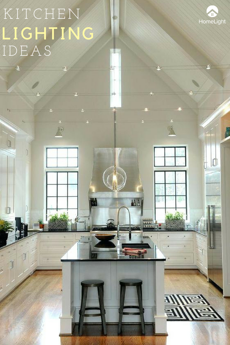 Kitchen lighting ideas! Looking to add some light to your old ... on older bedroom, older home, older kitchen remodel, older kitchen cabinets, older kitchen help,