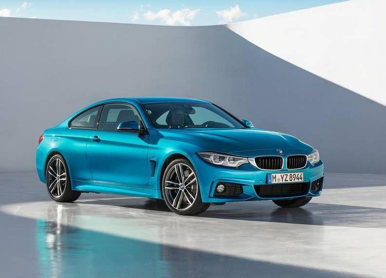 2021 Bmw 4 Series Colors - Specs, Interior Redesign ...