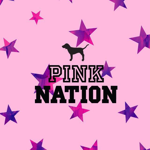 Iphone Wallpaper Pink: Pink Nation & Victoria's Secret