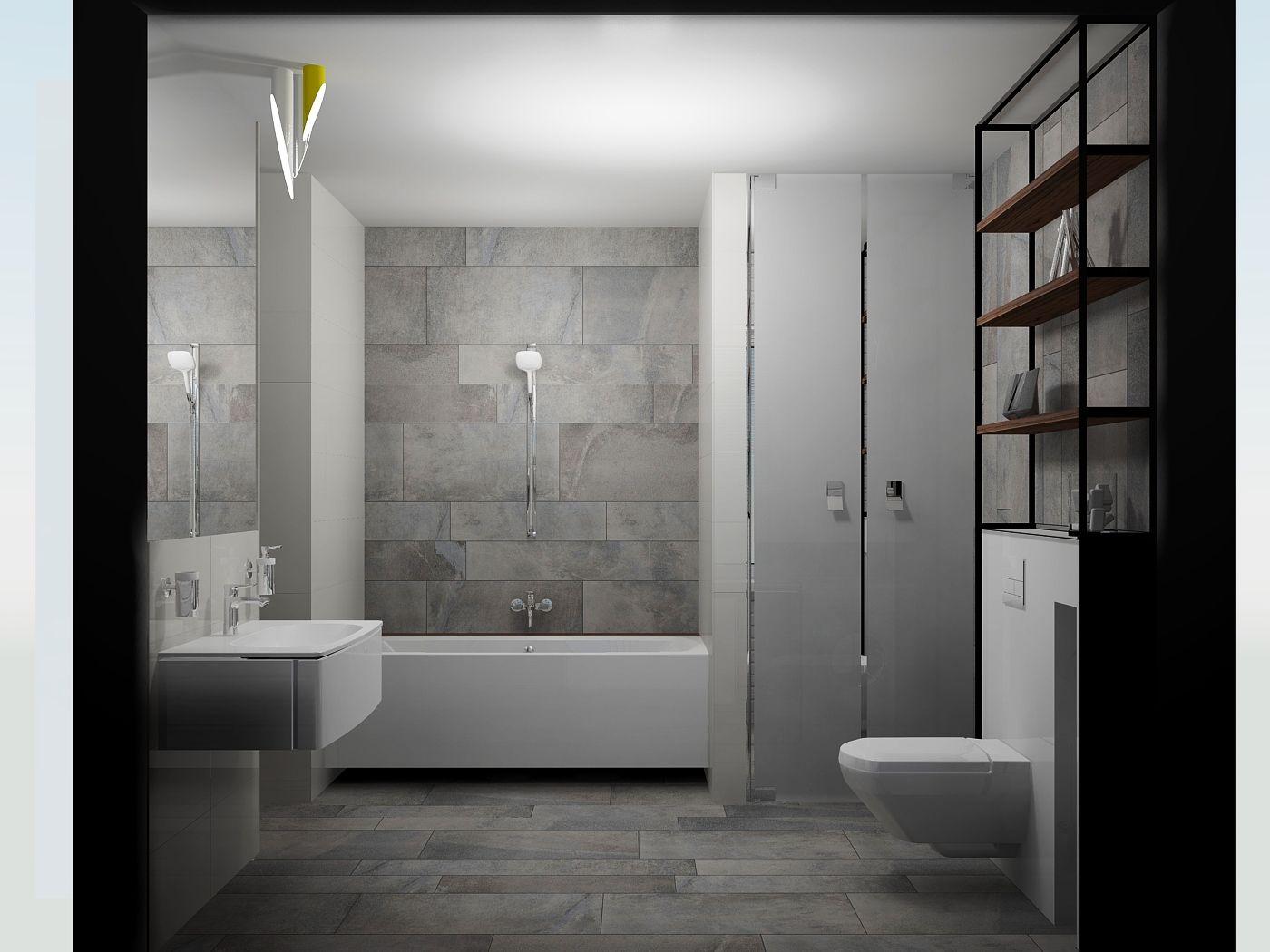 Slaapkamer En Suite : Bad in nis slaapkamer en suite volcano bathroom by szép otthon pápa