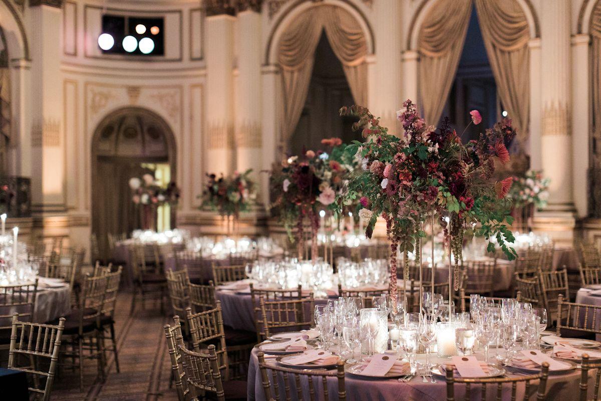 The Plaza Hotel Wedding, NY— Ang Weddings and Events