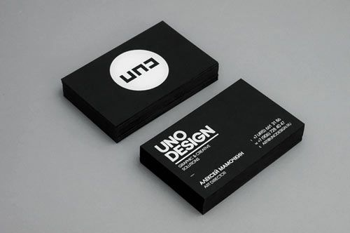 1000 images about business card on pinterest business card - Business Card Design Ideas