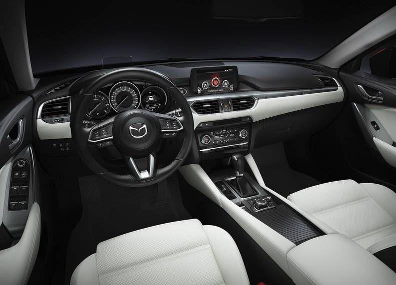 Mazda 6 0 60 >> 2017 Mazda 6 Sedan Review Specs Price Release Date 0 60