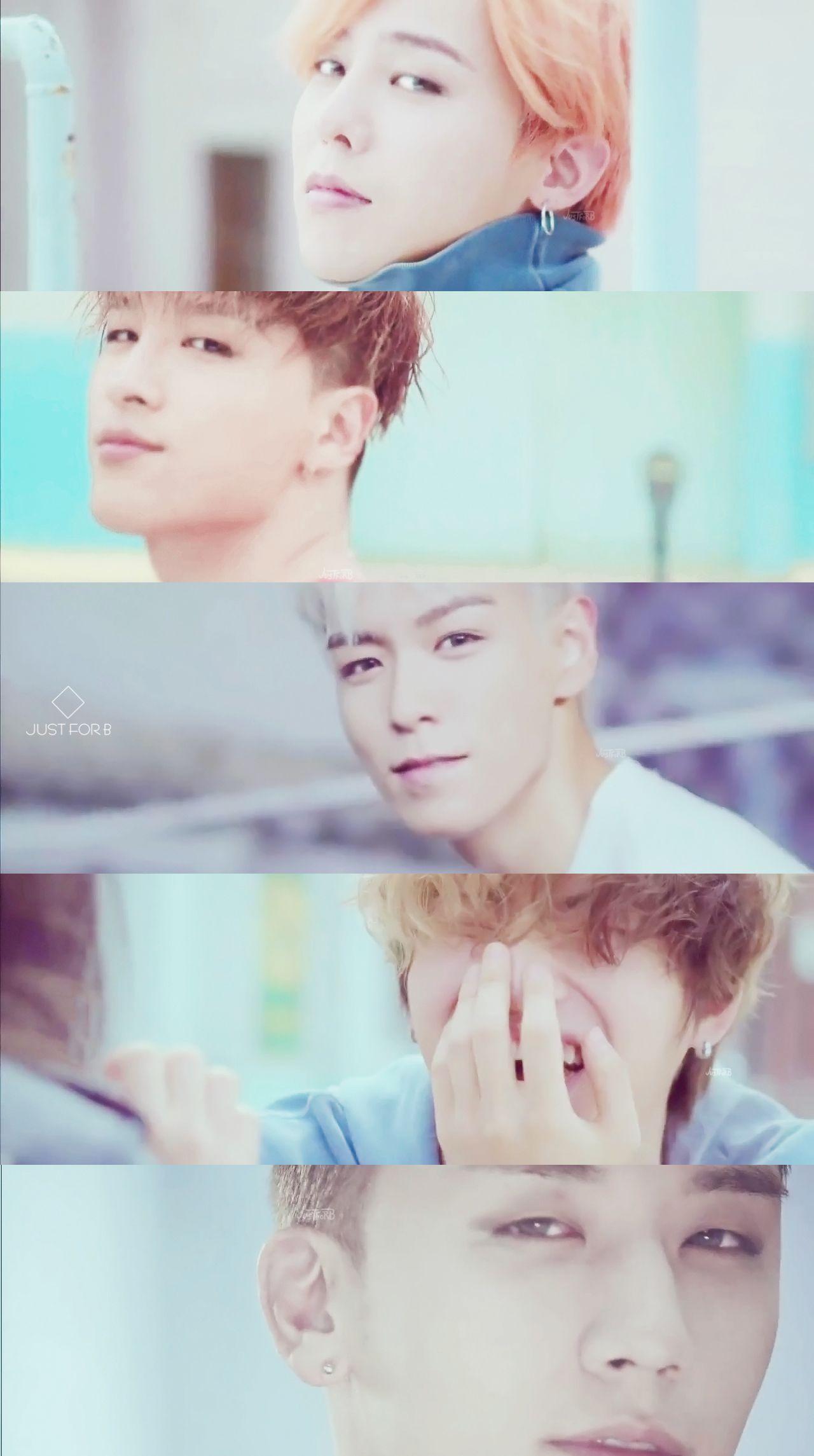 BIGBANG // Let's Not Fall In L...