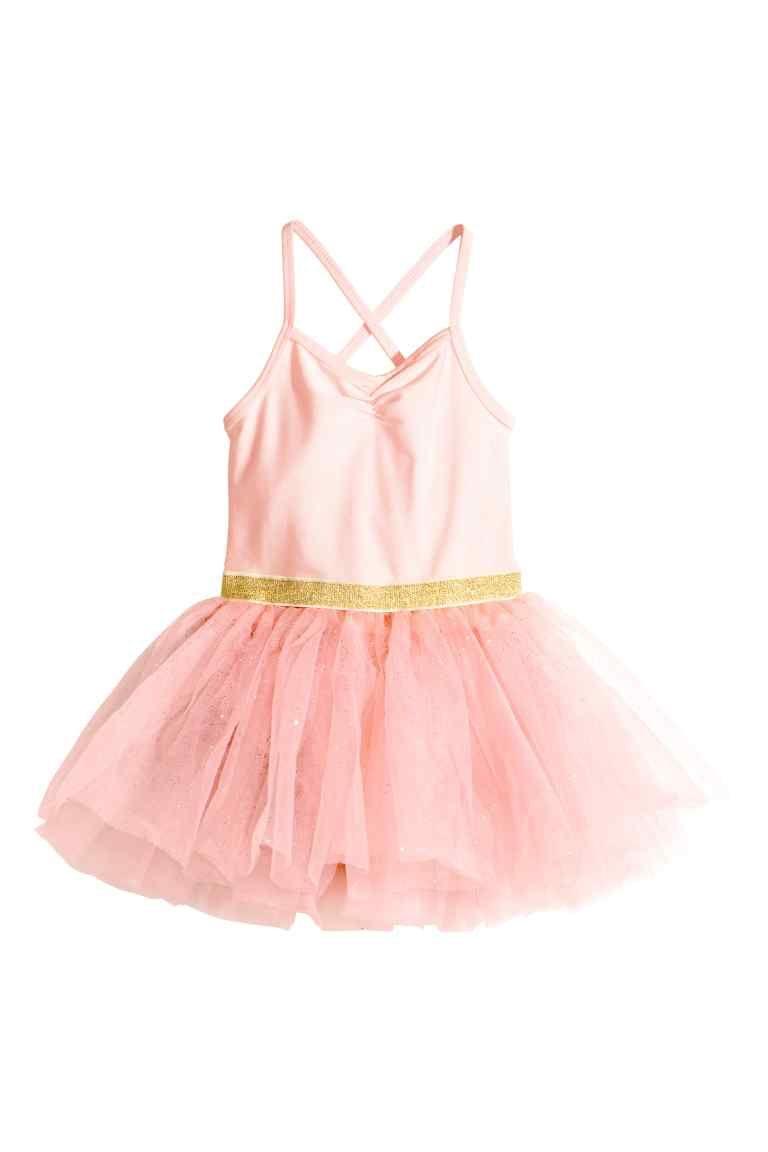 1f611d82539 Ballet outfit