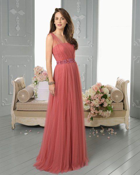 Vestidos para una boda barcelona