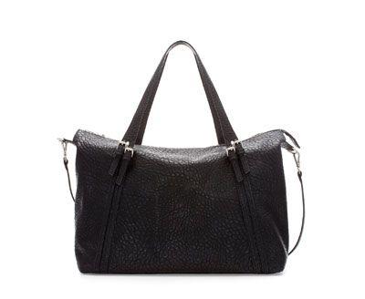 WEICHE SHOPPER TASCHE Handtaschen Damen Neue