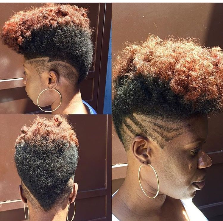 Pin on Hair Cut with Designs