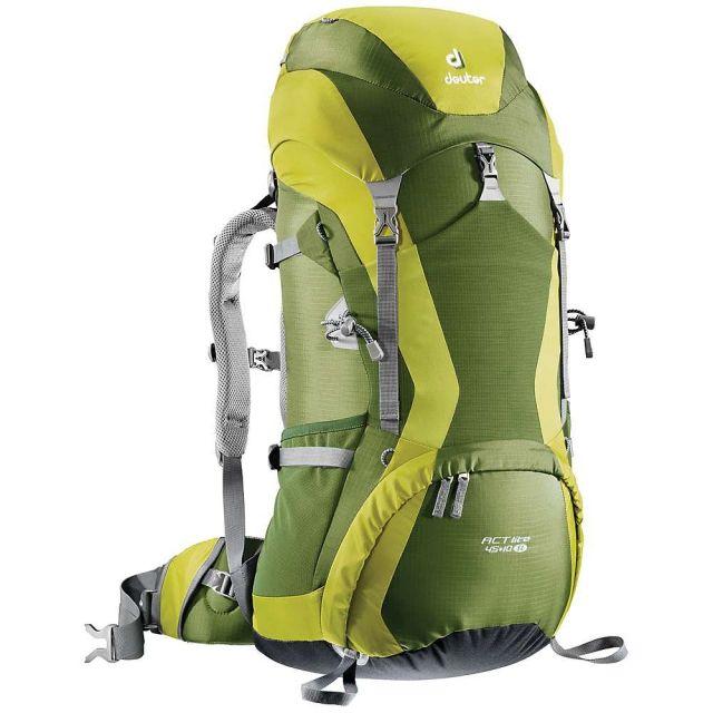Deuter Act Lite 45 10 Sl Best Ultralight Backpack Hiking Women Backpacking Packing
