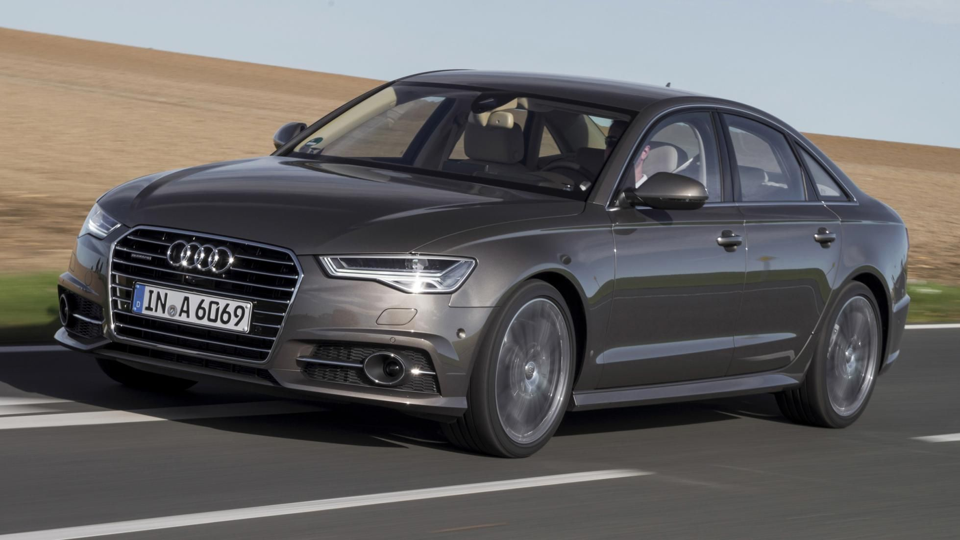 E Class Sedans Will Be Leased By Ministry Of External Affairs - Audi car below 50 lakh