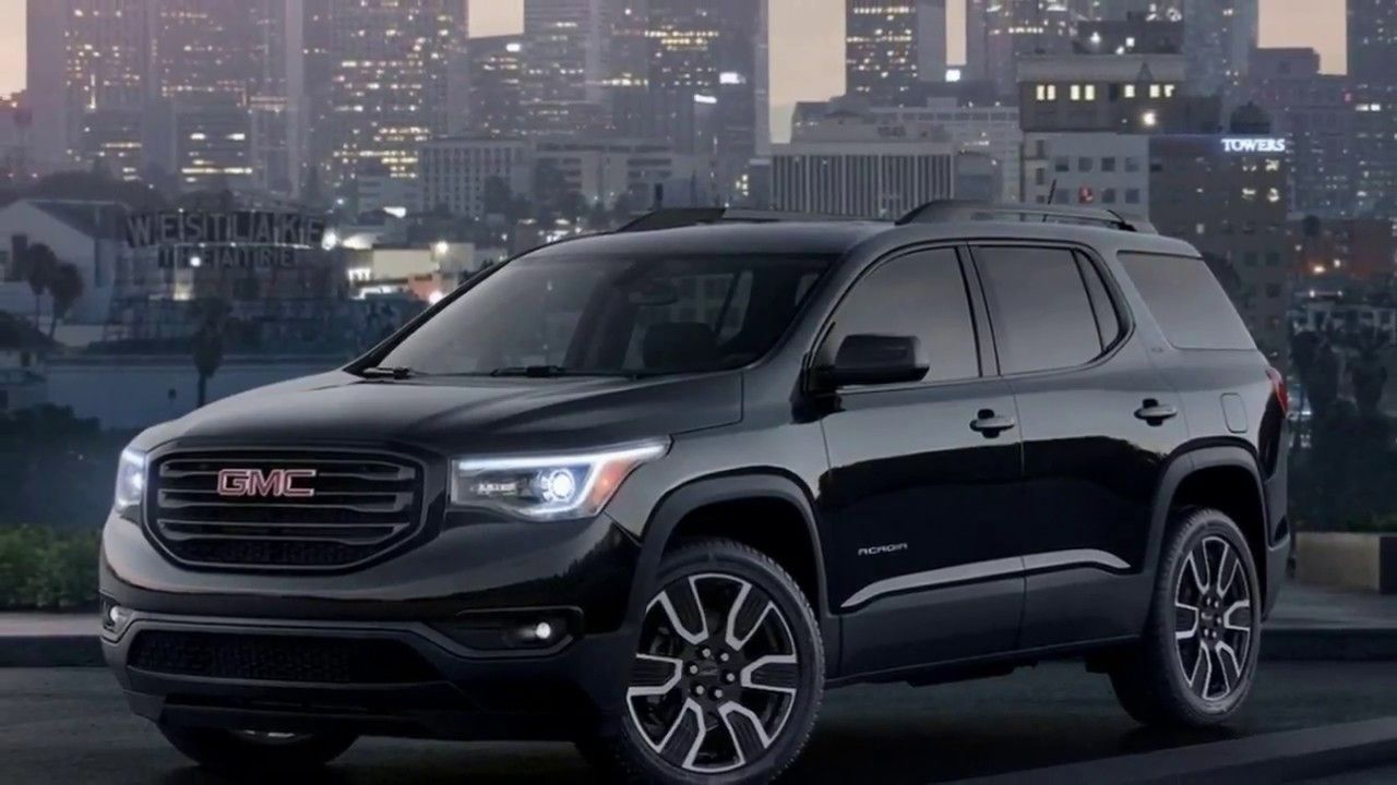 New Gmc Terrain 2019 Price Gmc Trucks Gmc Terrain Gmc