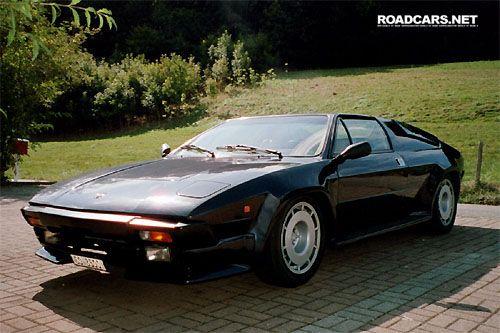 Lamborghini Jalpa Rocky Iv Things That Move Lamborghini Jalpa