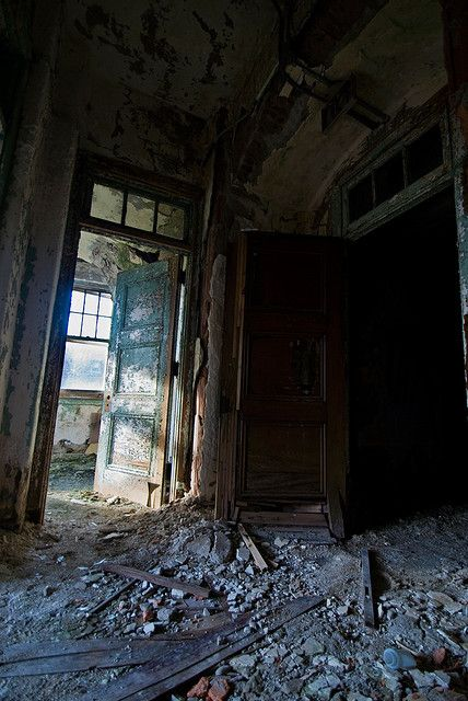 Pennhurst Insane Asylum Real Haunted Houses Abandoned Asylums Scary Ghost Pictures