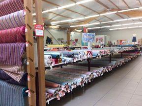 Les bonnes adresses de fournisseurs de tissus et de mercerie | Les tutos couture de Dodynette – Paris