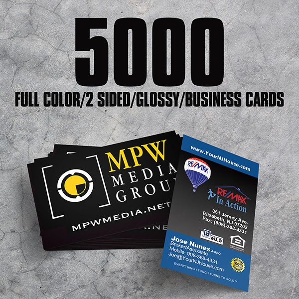 5000 16pt full color high gloss uv 2 sided business cards business 5000 16pt full color high gloss uv 2 sided business cards reheart Images