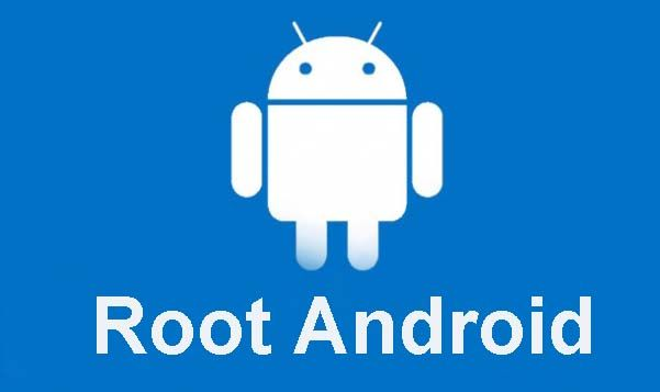 Here is How to root android without PC Computer using apk