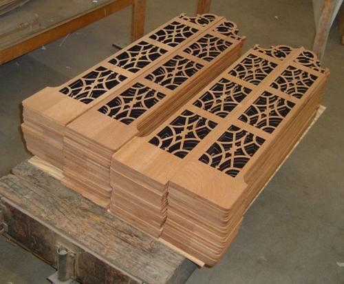 lasercut wood home u003e laser cut wood panels u003e example 1 - Laser Cut Wood