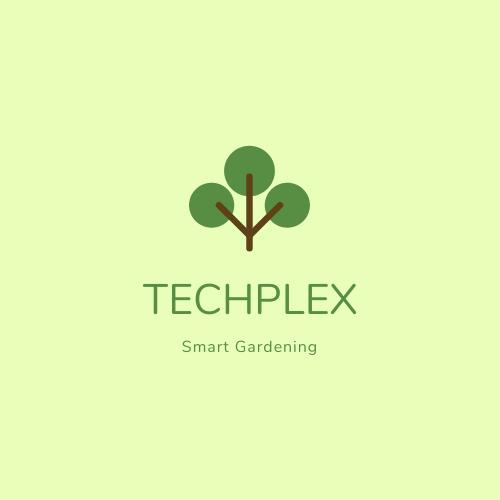 Techplex In 2020 Smart Garden Grow Lights Led Lights