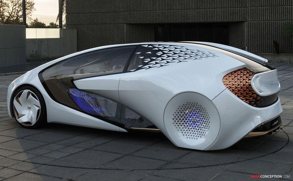 Electric Cars Eco Fresh Air