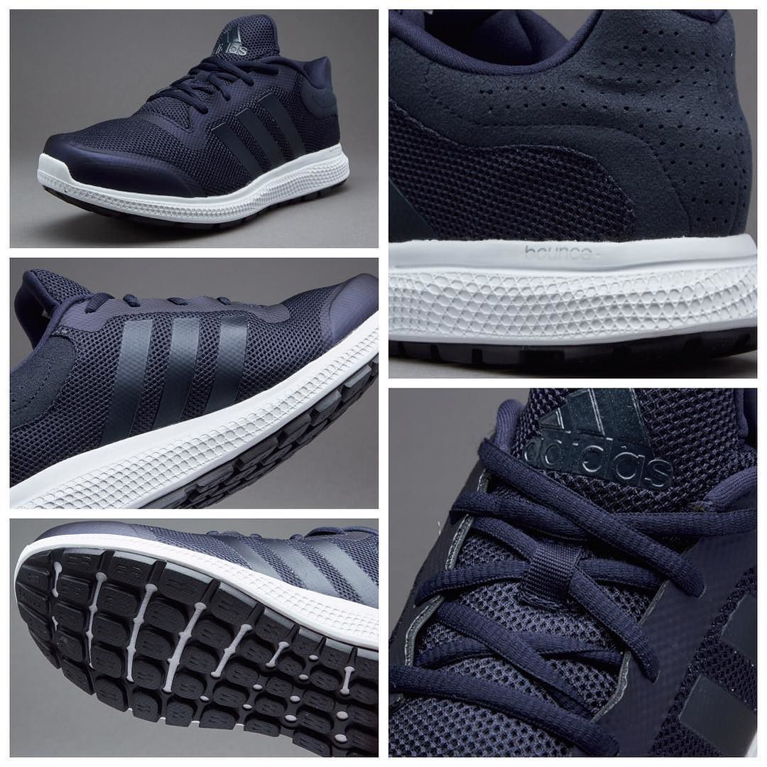 new product a57ff e7c88 adidas Energy Bounce - Navy Navy White قیمت  تومان حراج کد محصول