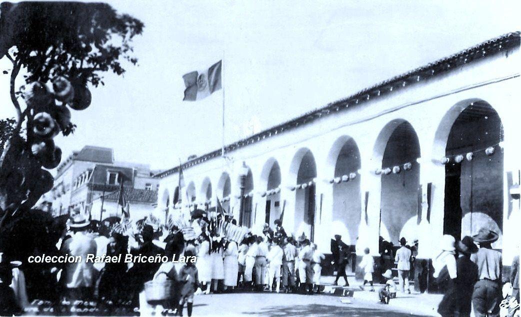 Antiguo Palacio Municipal