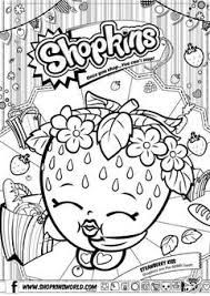 Amazing Image Result For Shopkins Coloring Pages Season 2 Limited Edition