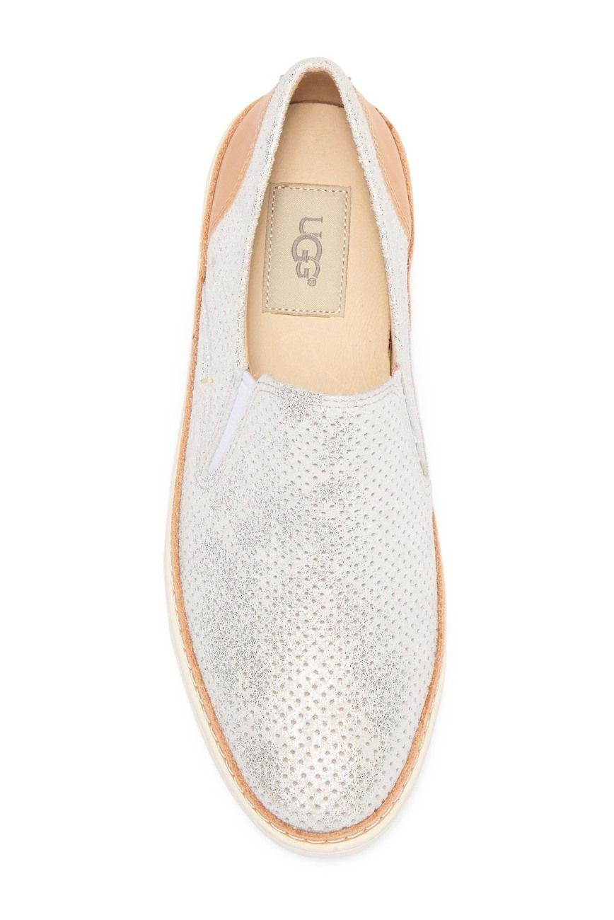 1d47b42af19 UGG | Adley Stardust Slip-On Sneaker in 2019 | shoes | Sneakers ...