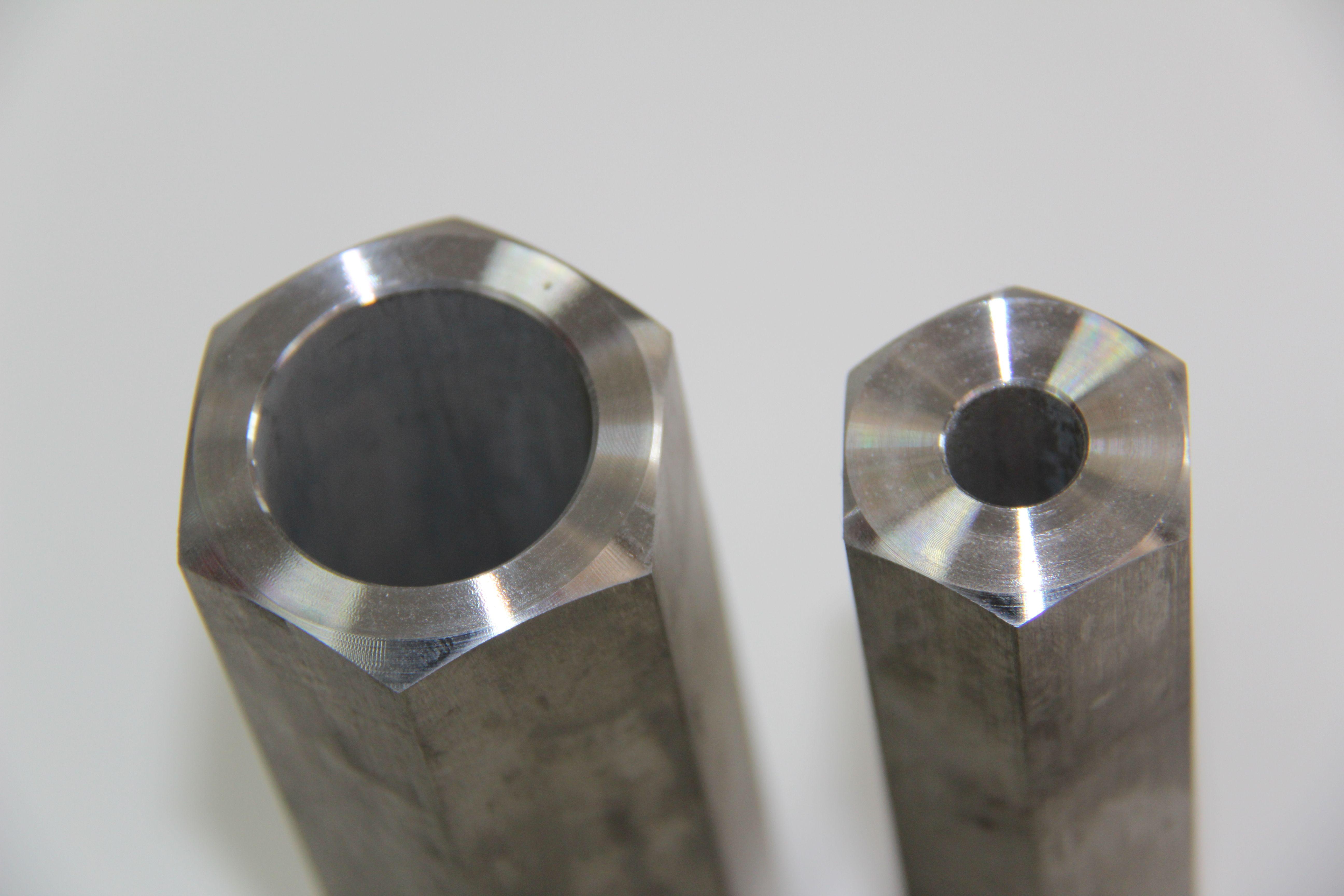 Hex Tubing Stainless Steel Tubing Steel Hex