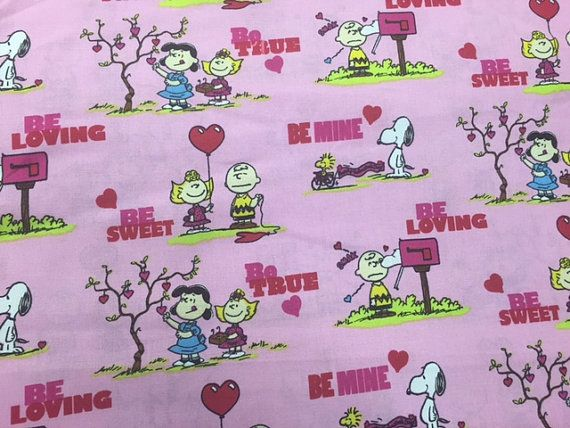 New Handmade Peanuts Charlie Brown Snoopy Valentines hearts RN scrub Nurse nursing scrubs Veterinary uniform Women's custom sizes & styles
