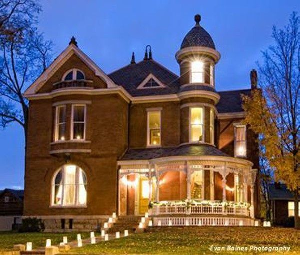 All Things Victorian Victorian Homes East Nashville House