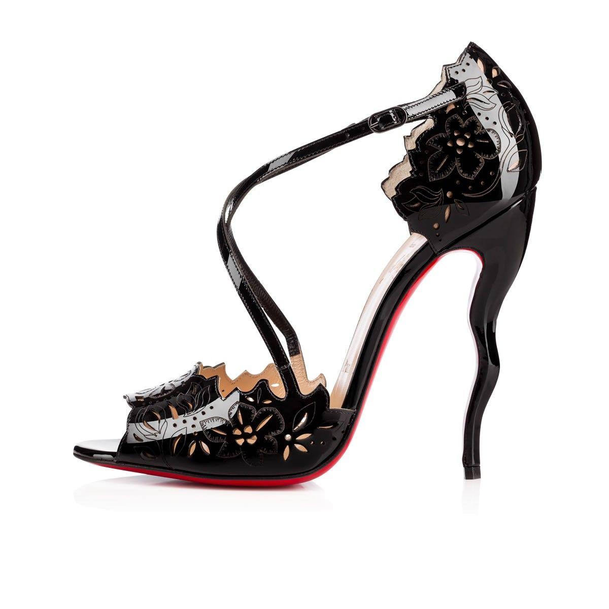 93d839c825a Shoes - Enchantee - Christian Louboutin