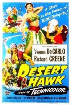 Download The Desert Hawk Full-Movie Free