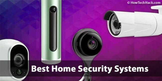 Top 10 Best Home Security Systems Top10 Best Home Security Systems Wireless Diy Wire Best Home Security System Best Home Security Home Security Systems