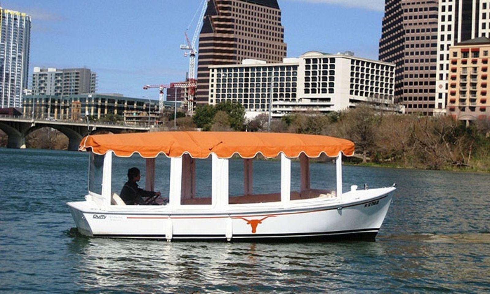 21 Duffy Electric Boat Rental In Austin In Austin Boat Rental Lady Bird Lake Boat