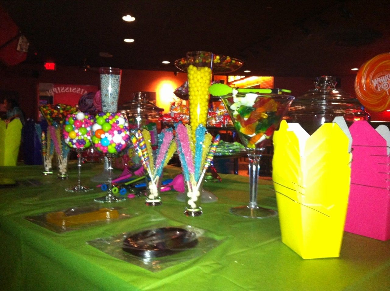 birthday party ideas for 13 year olds in summer 68661