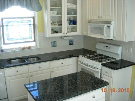 White Kitchen Cabinets With Gray Granite Countertops white kitchen cabinets gray granite countertops - google search