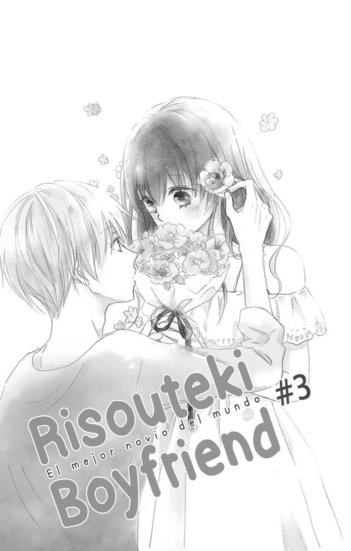 Risouteki boyfriend por lemonade scans boyfriends and anime