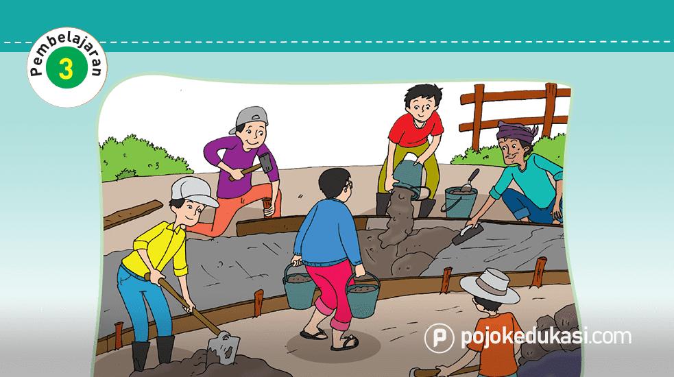 Kunci Jawaban Buku Siswa Tematik Tema 4 Sehat Itu Penting Kelas 5 Halaman 20 21 22 23 24 25 26 27 Subtema 1 Pembelajaran 3 Kunci Buku Belajar