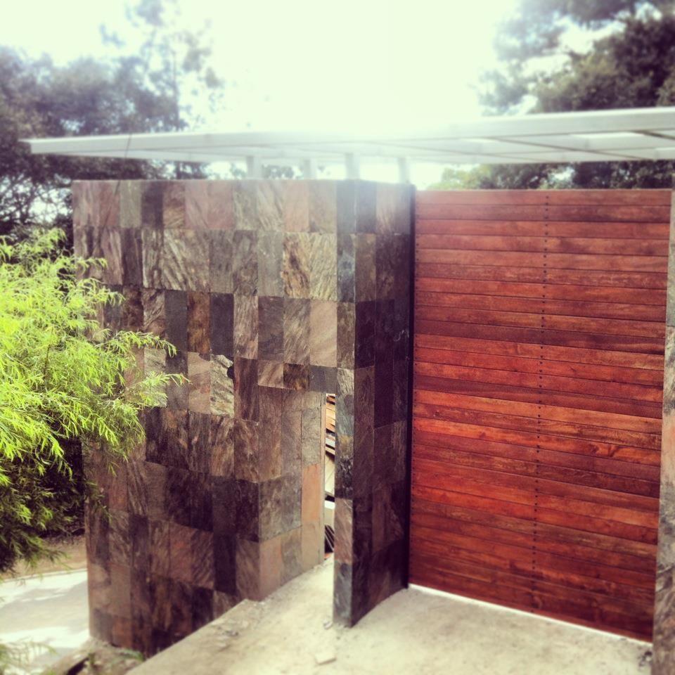 Minimalisthouse Plans: Ingreso