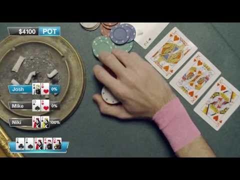 Poker Friends - Rub It In Your Friends' Faces #poker #facebook