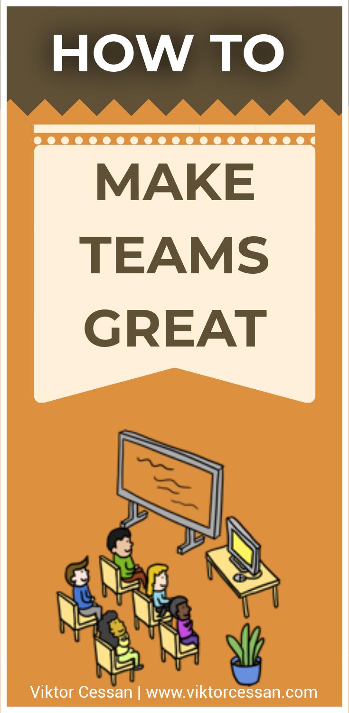 Mastering Team Dynamics Leadership quote, Teamwork