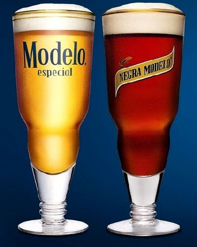 Image Detail for - Negra modelo ad as seen in American Public House Review