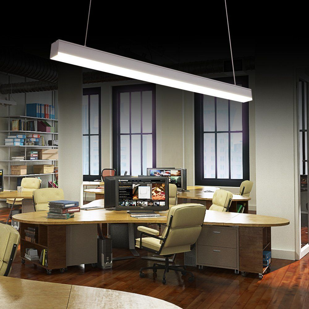 Best choice for Office and Garage Linear lighting, Home