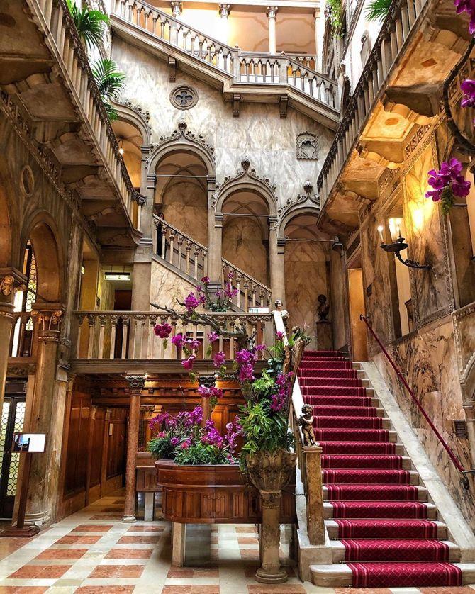 Hotel Danieli, a Luxury Collection Hotel, Venice | Venice ...