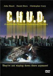 C H U D - 80's Horror Movies | Horror Movie Queen, loves