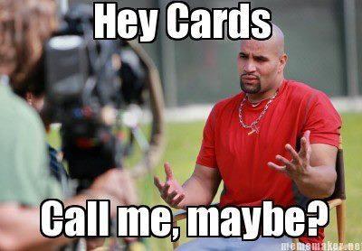 2ec55e83e4e645e96e2af618f4108cf2 st louis cardinals mlb memes, sports memes, funny memes
