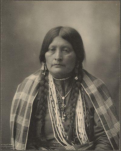 Wichita native american