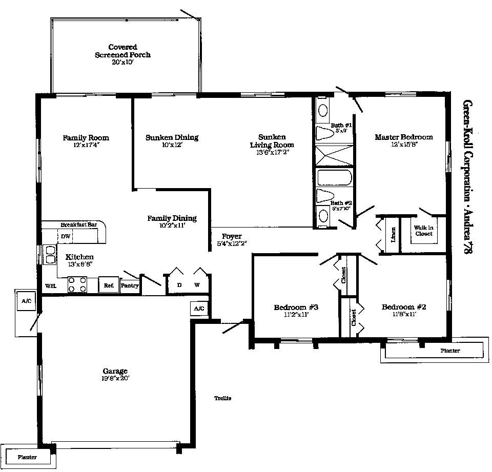 Free House Floor Plans Free Green House Plans Tiny House Floor Plans House Plans House Flooring