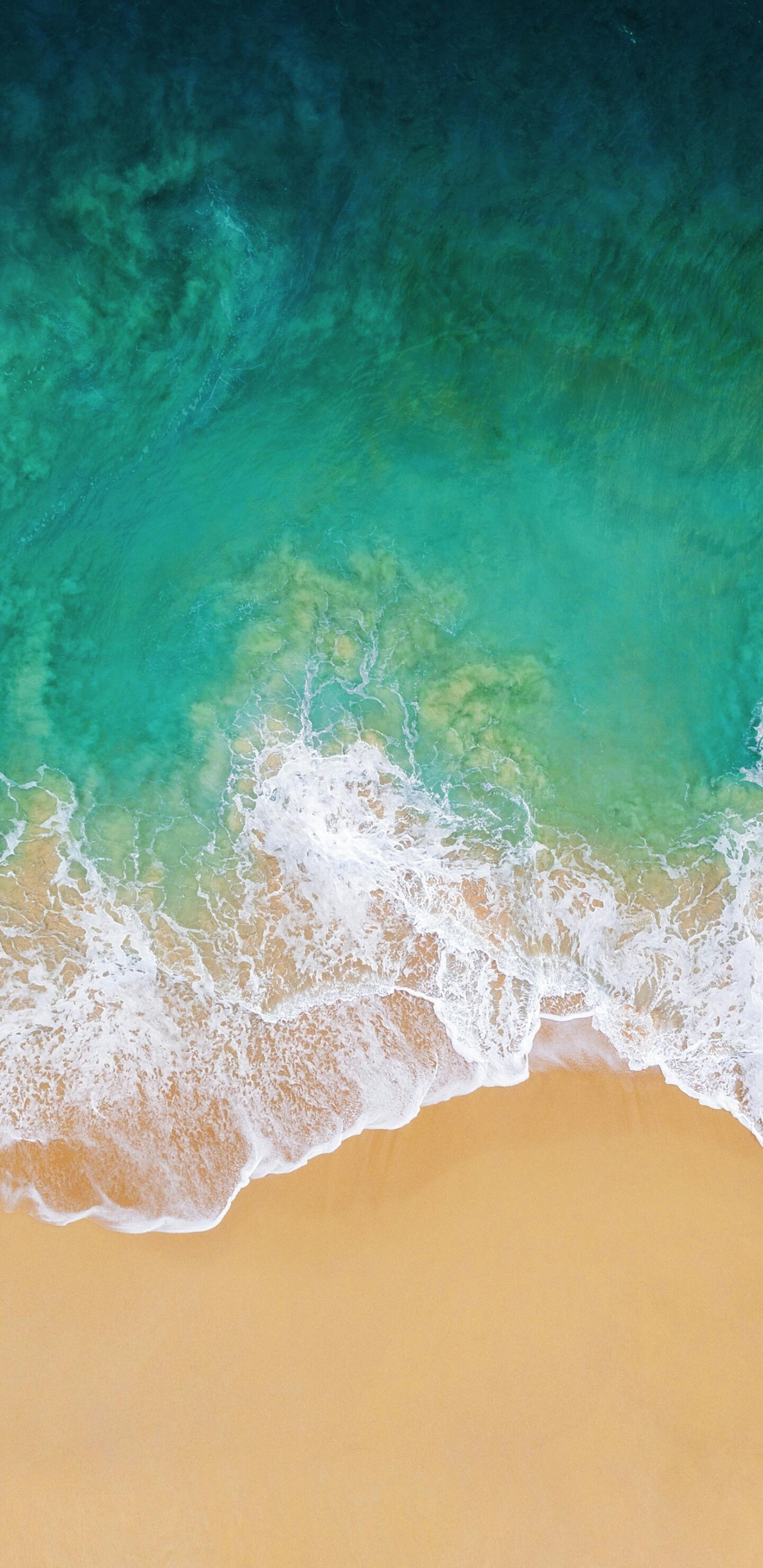 Sea 4k Wallpaper 2 Ios 11 Wallpaper Iphone Wallpaper Ocean